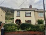 Thumbnail for sale in Pellau Road, Port Talbot, Neath Port Talbot.