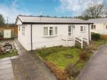 Thumbnail to rent in Crabtree Green Park Hogshead Lane, Oakmere, Northwich, Cheshire