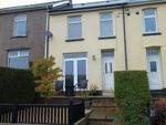 Thumbnail for sale in West View Terrace, Blaenavon, Pontypool