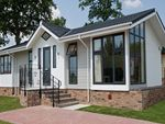 Thumbnail to rent in Chalet Leven Park, Loch Leven, Kinross