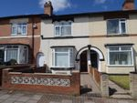 Thumbnail for sale in Asquith Road, Ward End, Birmingham