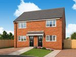 "Thumbnail to rent in ""The Halstead At New Forest"" at Goodwood, Leeds"