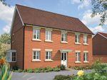"Thumbnail to rent in ""The Montpellier"" at Winchester Road, Hampshire, Botley"