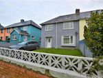 Thumbnail for sale in Greenhill Road, Pennar, Pembroke Dock