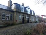 Thumbnail to rent in Station House Station Road, Hebden Bridge, West Yorkshire