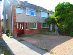 Thumbnail for sale in Canvey Close, Bristol