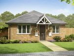 "Thumbnail to rent in ""The Maddison"" at Fields Road, Wootton, Bedford"
