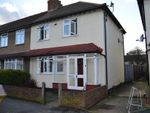 Thumbnail to rent in Longfield Avenue, Hornchurch