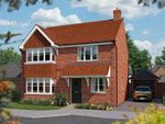 "Thumbnail to rent in ""The Canterbury"" at North End Road, Steeple Claydon, Buckingham"