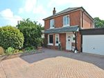 Thumbnail to rent in Westbeams Road, Sway, Lymington