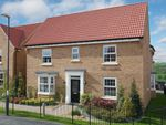 "Thumbnail to rent in ""Layton"" at Yafforth Road, Northallerton"