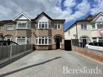 Thumbnail to rent in Cheviot Road, Hornchurch