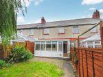 Thumbnail for sale in Sanderson Terrace, Widdrington, Morpeth