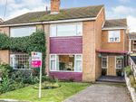Thumbnail for sale in Manor Close, Stourport-On-Severn