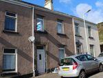 Thumbnail to rent in Grafog Street, Swansea