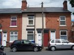 Thumbnail to rent in Leyland Street, Off Kedleston Road, Derby