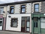 Thumbnail for sale in Commercial Street, Mountain Ash