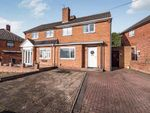 Thumbnail for sale in Coppice Road, Cradley Heath