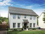 "Thumbnail to rent in ""Thornbury"" at Godwell Lane, Ivybridge"