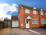 Thumbnail to rent in Trefoil Close, Hamilton, Leicester, Leicestershire