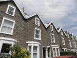 Thumbnail to rent in Alma Vale Road, Clifton, Bristol