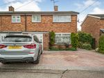 Thumbnail for sale in Gonville Crescent, Stevenage