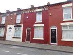 Thumbnail to rent in Wilburn Street, Liverpool, Merseyside