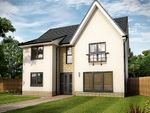 Thumbnail to rent in The Savannah At Hamilton Gardens, Kintrae Crescent, Elgin