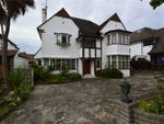 Thumbnail for sale in Seymour Road, Westcliff On Sea, Essex