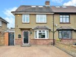 Thumbnail for sale in Arnold Road, Staines