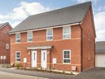 "Thumbnail to rent in ""Finchley"" at Station Road, Methley, Leeds"