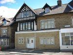 Property history Grange Avenue, Harrogate HG1