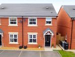 Thumbnail for sale in Trinity Close, College Fields, Crewe