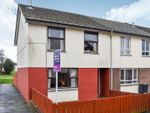Thumbnail 3 bedroom end terrace house for sale in Queens Road, Antrim