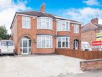 Thumbnail for sale in Glenborne Road, Leicester