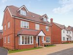 "Thumbnail to rent in ""The Carnarvon"" at Tile Barn Row, Woolton Hill, Newbury"