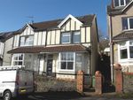 Thumbnail to rent in Lan Park Road, Pontypridd