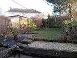 Thumbnail to rent in Penplas Road, Blaenymaes, Swansea