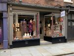 Thumbnail to rent in Prominently Located Shop, 84 Wyle Cop, Shrewsbury, Shropshire