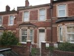 Thumbnail to rent in St. Annes Road, Exeter