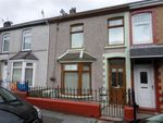 Thumbnail for sale in Waun Goch Terrace, Nantymoel, Bridgend