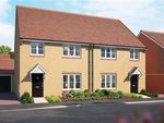 Thumbnail to rent in The Juniper, Cloverfields, Didcot, Oxfordshire