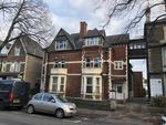 Thumbnail to rent in 54-58 Richmond Road, Cardiff