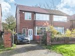 Thumbnail to rent in Douglas Road, Worsley, Manchester