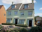"Thumbnail to rent in ""The Acton"" at Barracks Road, Modbury, Ivybridge"
