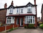 Thumbnail for sale in Gaskell Road, Altrincham