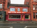 Thumbnail to rent in Nantwich Road, Crewe, Cheshire