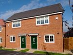 Thumbnail to rent in Plot 68 Broadway, Grange Park, St Helens, Merseyside