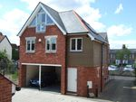 Thumbnail to rent in Lymington, Hampshire