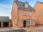 Thumbnail for sale in Knightwood Road, Off Barkbythorpe Road